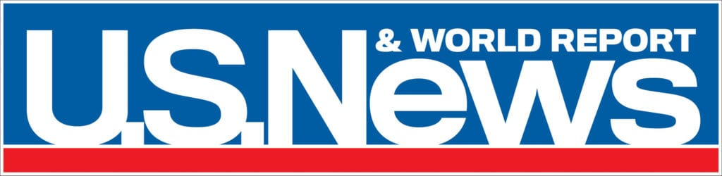 U.S. NEWS WORLD REPORT LOGO